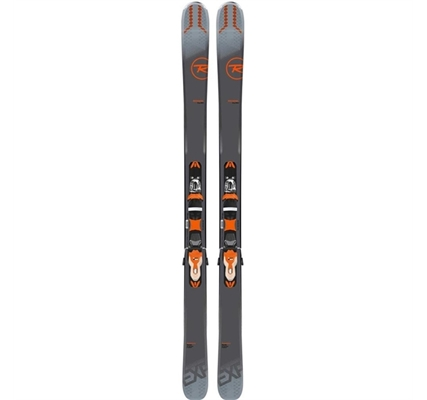 Picture of Rossignol Experience 80 + XPR11