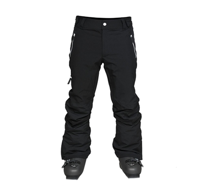 Picture of Wearcolour Sharp Pants Black