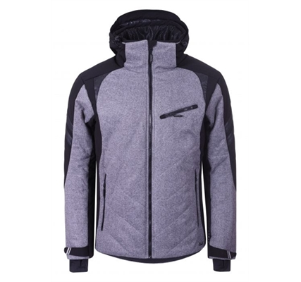 Picture of Luhta Mese Jacket Grey