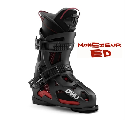 Picture of Dahu Monsieur Ed Ski Boots
