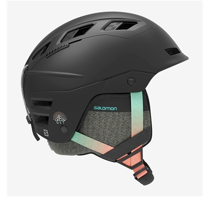 Picture of Salomon Quest Charge W Helmet