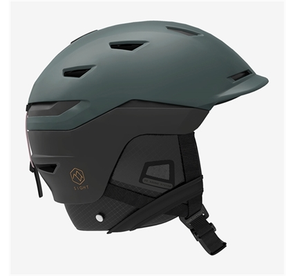 Picture of Salomon Sight  Green Gables Helmet