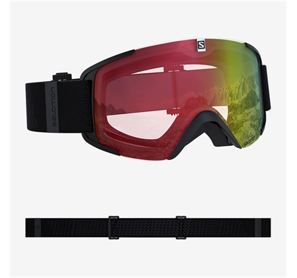 Picture of Salomon X View Photochromic Goggle