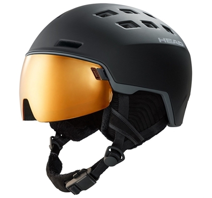 Picture of Head Radar Pola Helmet