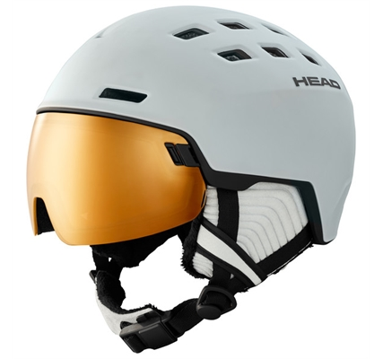 Picture of Head Rachel Pola Helmet