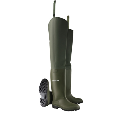Picture of Thigh Waders