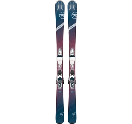Picture of Rossignol Experience 80W + XPR11 inc Ski Bag