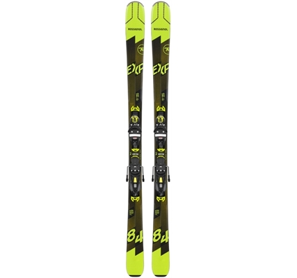 Picture of ROSSIGNOL EXPERIENCE 84AI  INC NX12