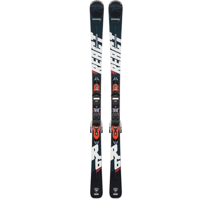 Picture of ROSSIGNOL REACT R6 INC XPRESS 11