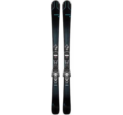 Picture of ROSSIGNOL EXPERIENCE 80CI  INC XPRESS 11