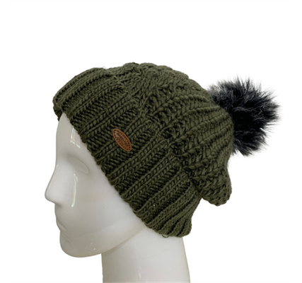 Picture of Skee-Tex Ultra Warm Eco Bobble Hat